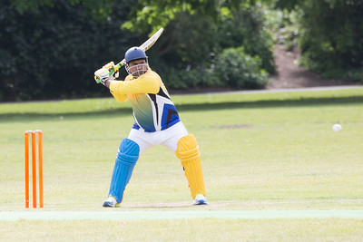 International Masroor Sunday Battersea Park England Vs Sweden (50 of 113)