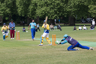 International Masroor Sunday Battersea Park England Vs Sweden (42 of 113)