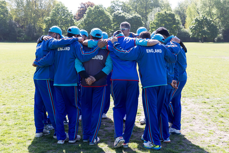 Cricket 2015 - England Vs Sweden - BEST VIEWED AS A SLIDESHOW