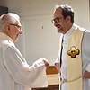 Fr. Ed Griesemer and Fr. Rafael