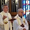 Fr. Ed Zemlik and Fr. Bob