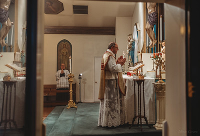 Mater LatinMass Fr  Pasley covid19 9662