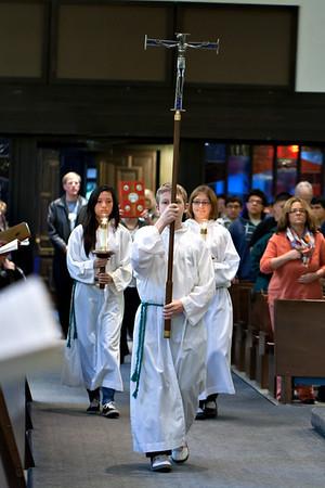 Nov 4, 2012 - 9:45 Mass