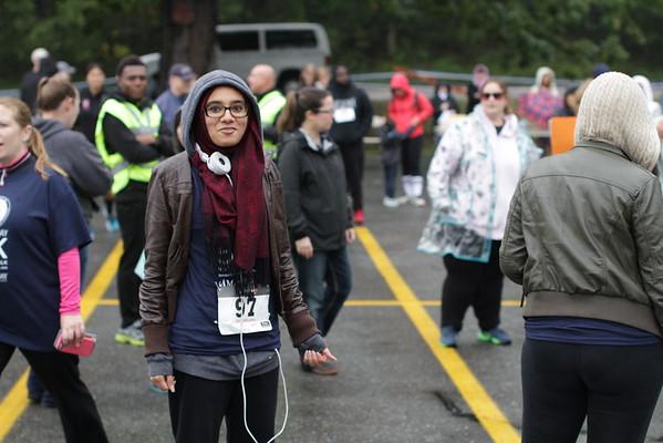 MassBay 5K Run/Walk October 2, 2016