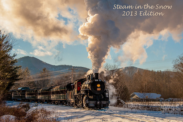 2013 Steam in the Snow