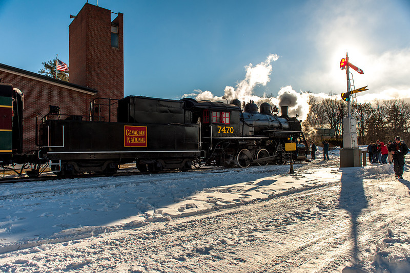 a  Enter Steam Engine 4740 09