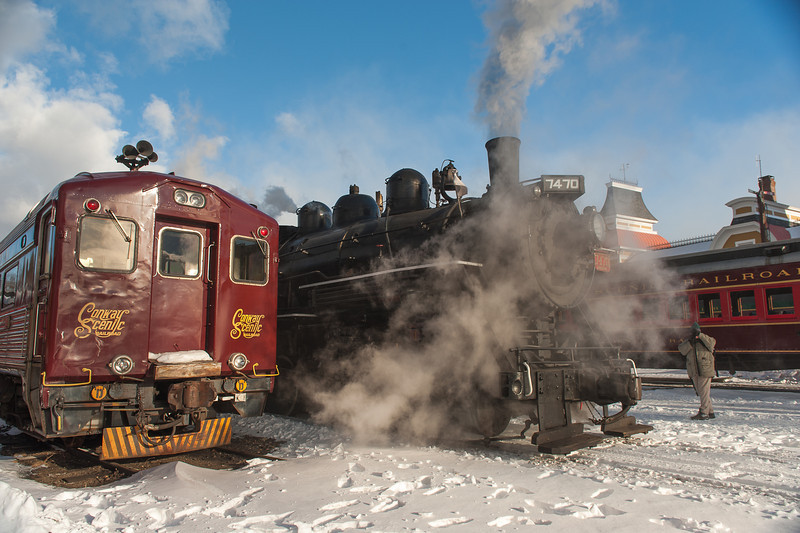 a  Enter Steam Engine 4740 05