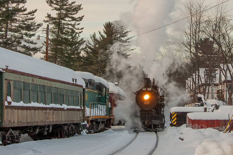 2014 Steam in the Snow 70-2