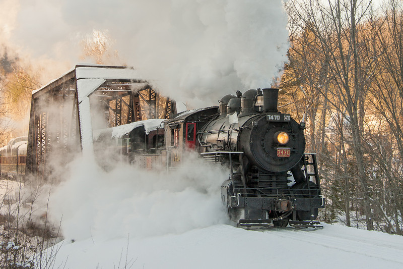 2014 Steam in the Snow 60