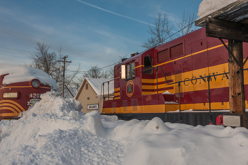 2014 Steam in the Snow 65