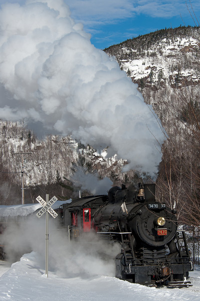 2014 Steam in the Snow 30