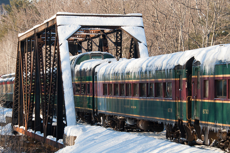 2014 Steam in the Snow 50