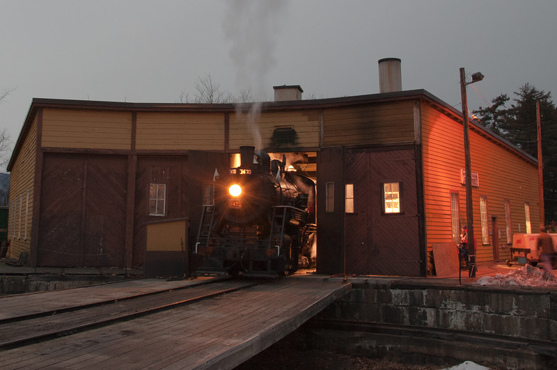 2015 Steam in the Snow 13