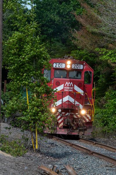 2019-06-15 - Green Knight Train 34