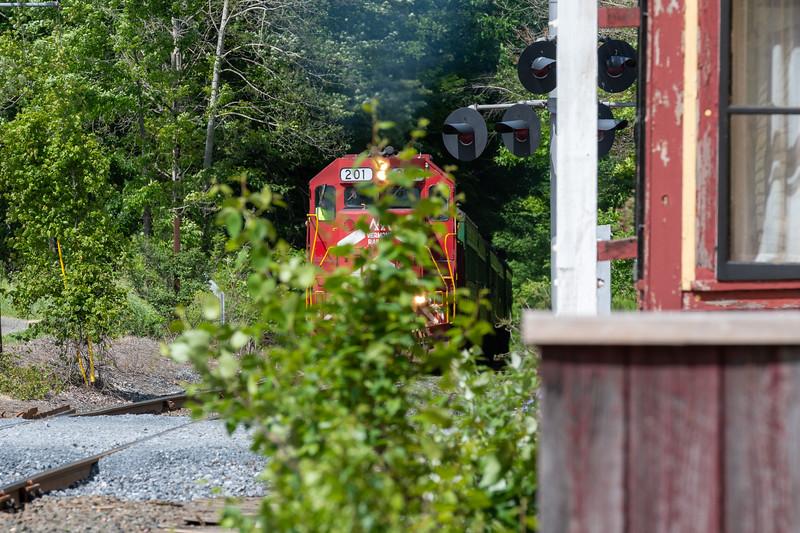 2019-06-15 - Green Knight Train 37