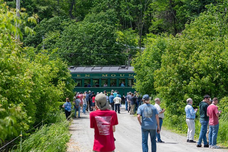 2019-06-15 - Green Knight Train 22