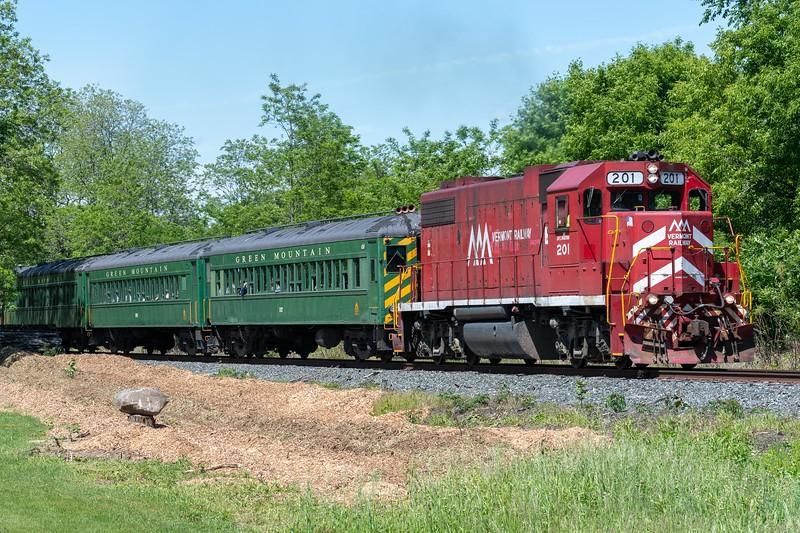 2019-06-15 - Green Knight Train 27