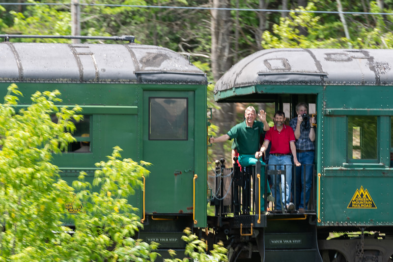 2019-06-15 - Green Knight Train 20
