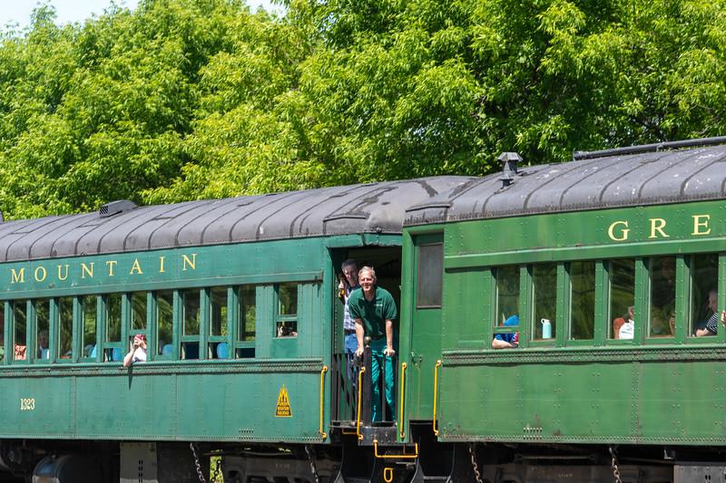 2019-06-15 - Green Knight Train 28