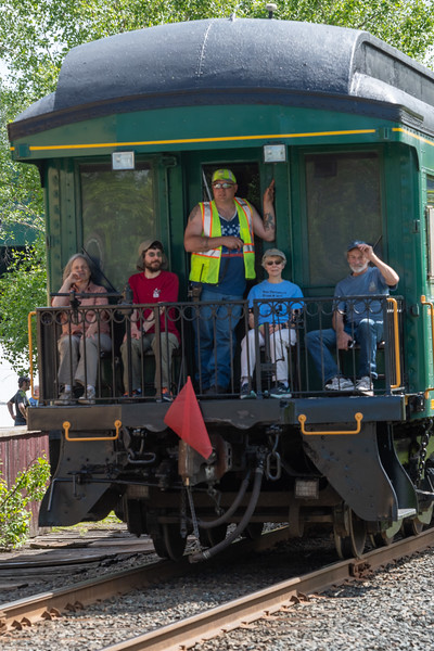 2019-06-15 - Green Knight Train 35