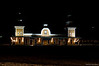 North Conway Station at Night 05