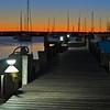 Dock at Owen Park Beach
