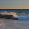 Evening Surf, Philbin Beach