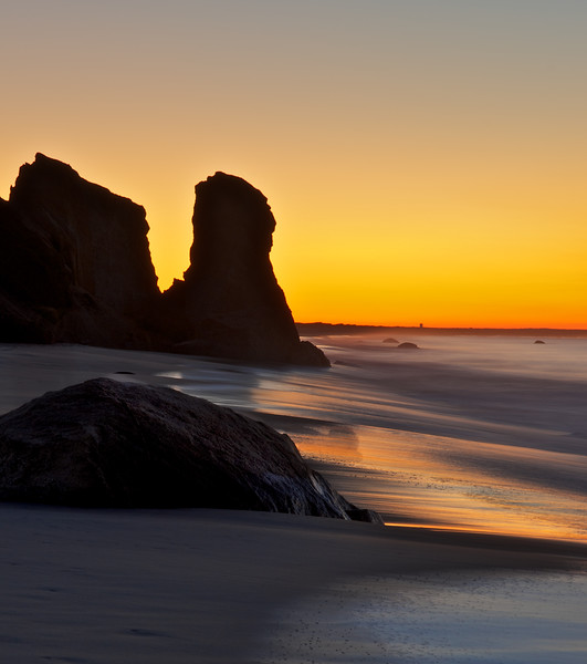 Lucy Vincent Beach Sunrise
