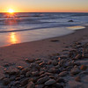 Philbin Beach Sunset