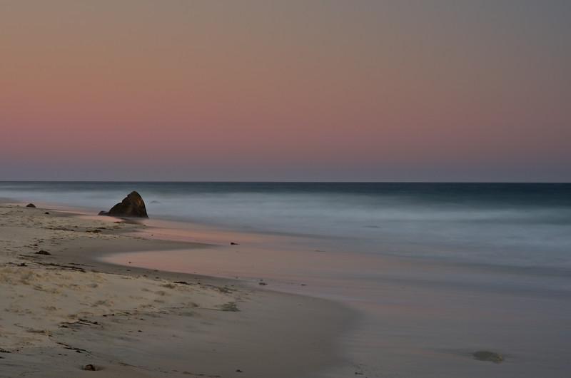 Rocks on Philbin Beach