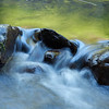 Cascade on Walker Brook