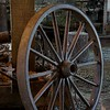 A Wheel in the Smith