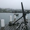 Bicycle on the Dock