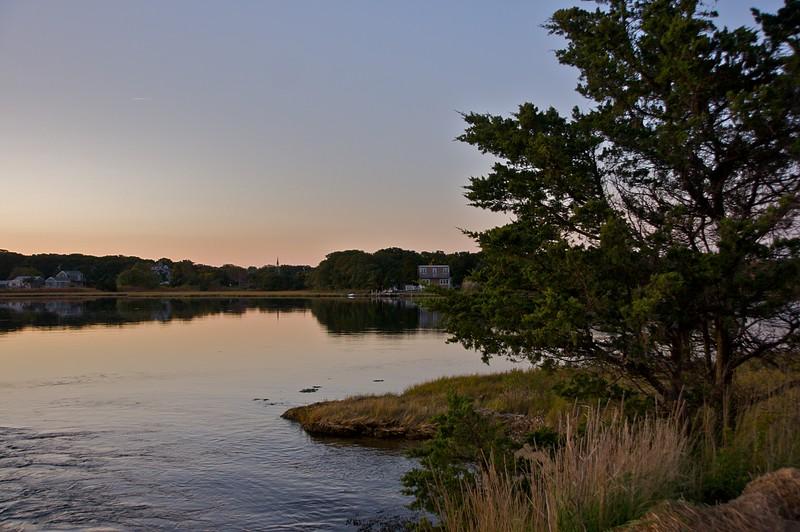 Sengekontacket Pond