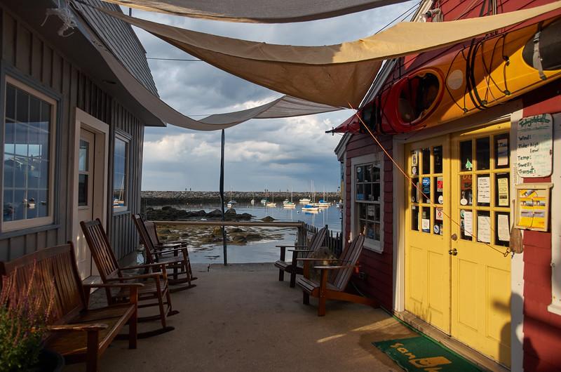 The Kayak Store