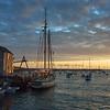 Rockort Sunrise