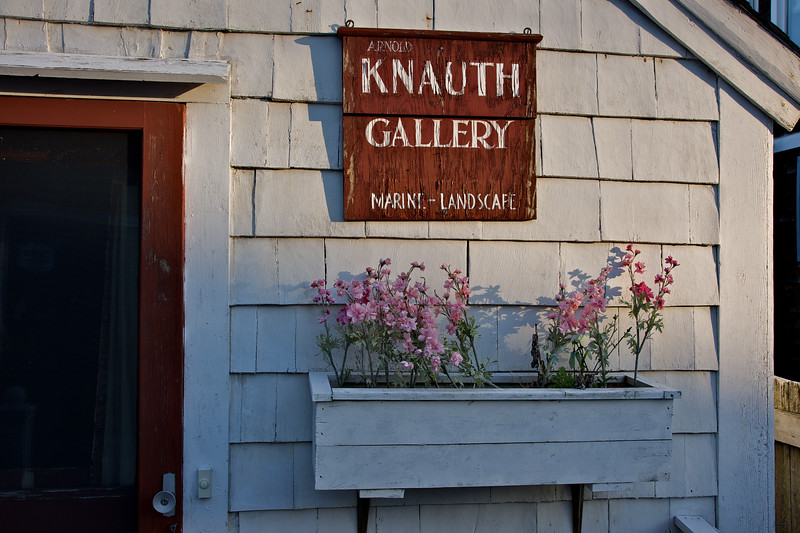 Arnold Knuth Gallery
