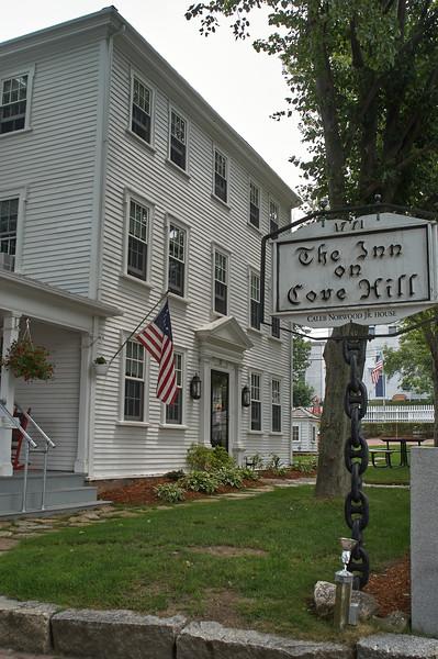 The Inn on Cove Hill