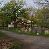 Old Burying Ground #2