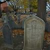 Robert Peele Grave