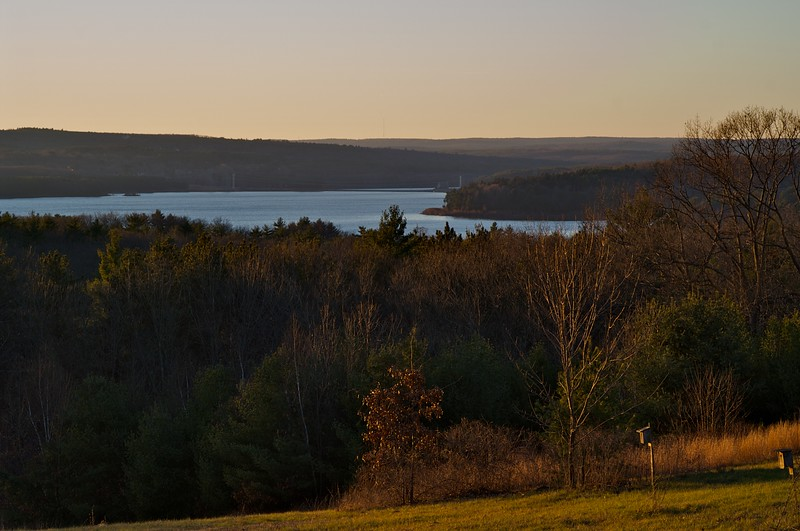 Wachusett Reservoir #3