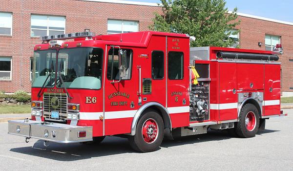 Engine 6  2006 Ferrara  1500/1000