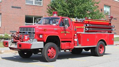 Engine 2  1986 Ford/Boyer  750/750