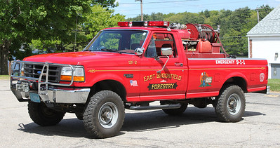 Forestry 2  1992 Ford F-350  250/250