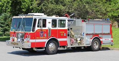 Engine 12.  1998 KME   1250 / 500