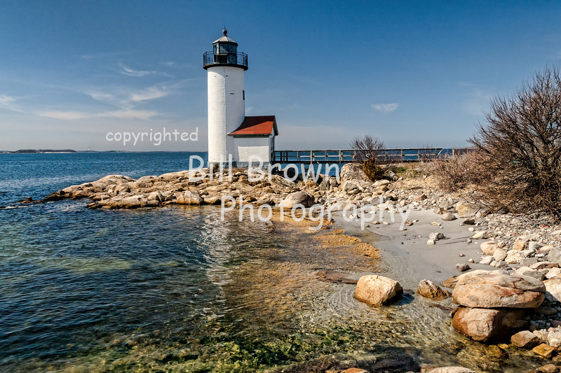 Annisquam Harbor Lighthouse