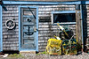 Fishing Shack Rockport