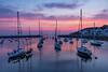Dawn in Rockport