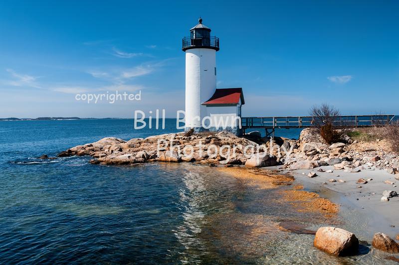 Annisquam Harbor Light