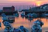 Sunrise in Rockport